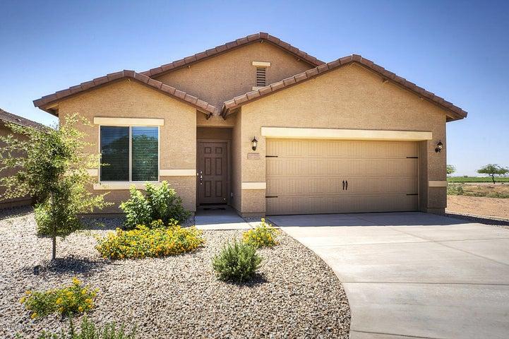 24662 W SHERATON Lane, Buckeye, AZ 85326
