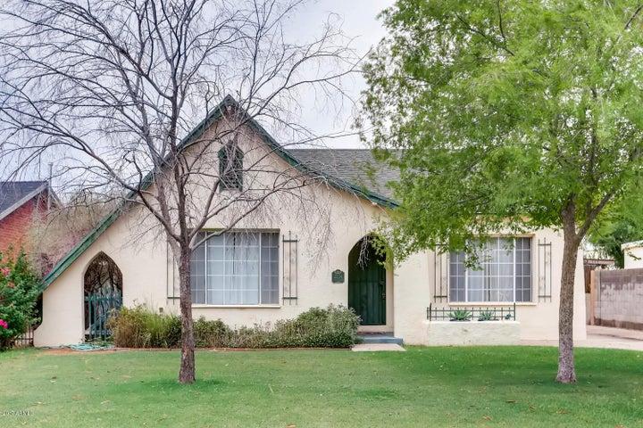 2204 N 16TH Avenue, Phoenix, AZ 85007
