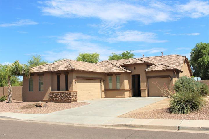 3880 E POWELL Way, Gilbert, AZ 85298