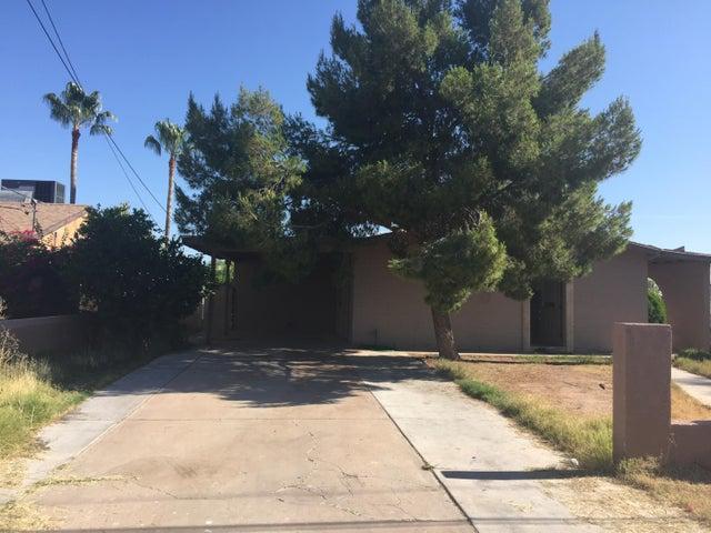 2430 E MARYLAND Drive, Tempe, AZ 85281