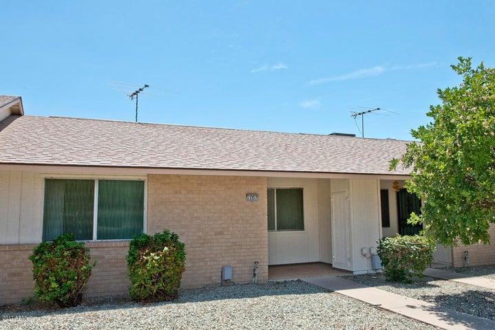 13257 W BOLERO Drive, Sun City West, AZ 85375