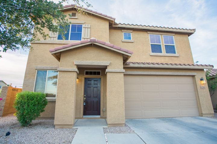 17782 W tonto Street, Goodyear, AZ 85338