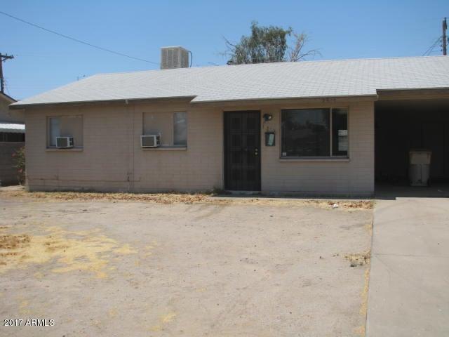 5834 N 63RD Avenue, Glendale, AZ 85301