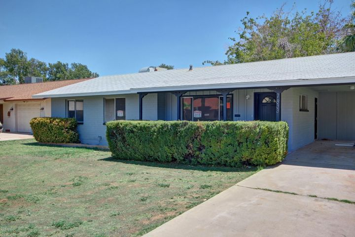 7833 N 60TH Avenue, Glendale, AZ 85301