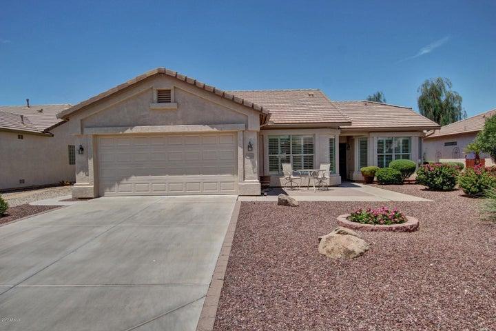 6610 S GRANITE Drive, Chandler, AZ 85249