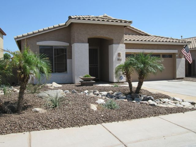 9162 W CLARA Lane, Peoria, AZ 85382