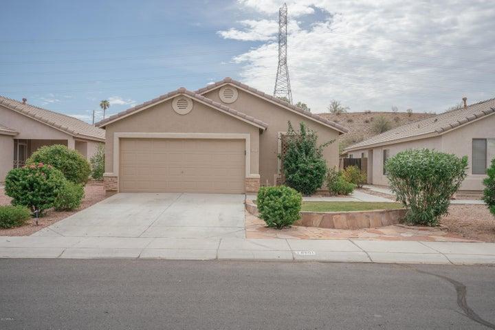16501 N 113TH Avenue, Surprise, AZ 85378