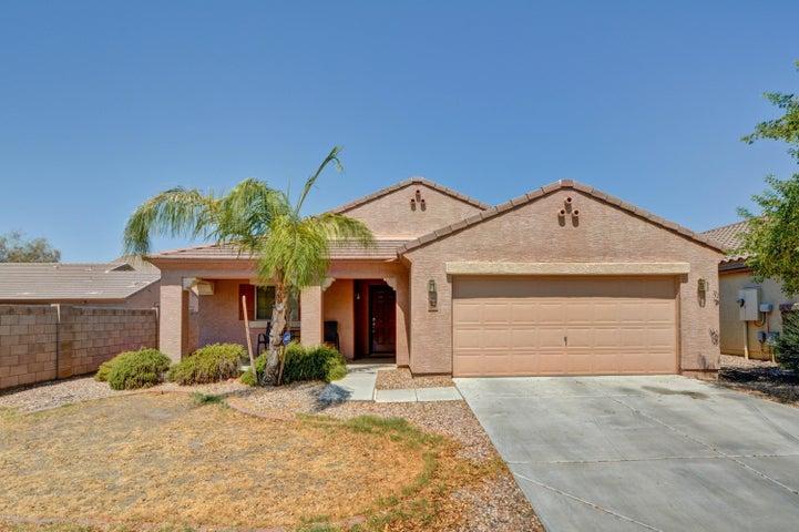 5284 S 239TH Drive, Buckeye, AZ 85326