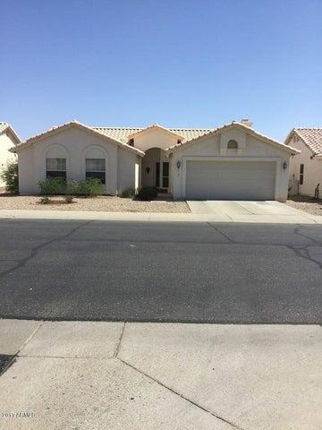 731 E KENT Avenue, Chandler, AZ 85225