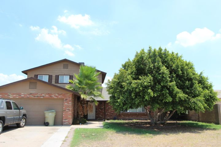 11037 N 55TH Avenue, Glendale, AZ 85304