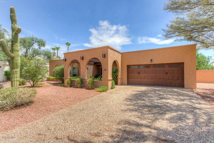 7601 E VIA DE CORTO, Scottsdale, AZ 85258