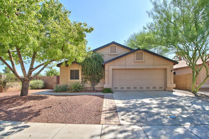 8667 N 110th Avenue, Peoria, AZ 85345