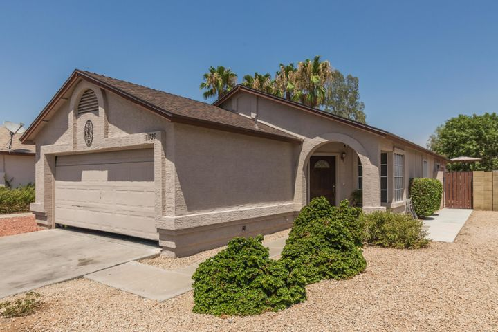 11925 N 74TH Lane, Peoria, AZ 85345