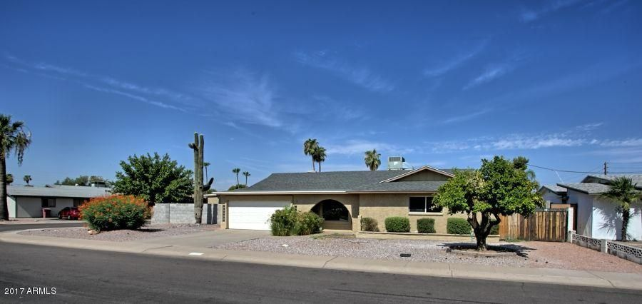 3918 N 85th Street, Scottsdale, AZ 85251