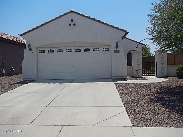 26163 W Tonto Lane, Buckeye, AZ 85396