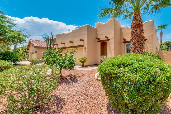 4518 N BENT TREE Circle W, Litchfield Park, AZ 85340