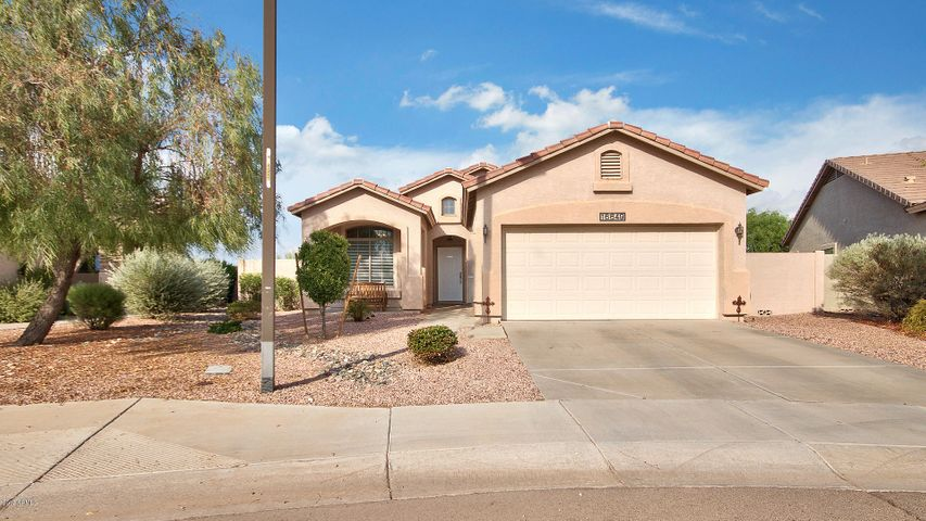 16649 N 168TH Avenue, Surprise, AZ 85388