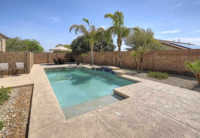 5929 N 126TH Avenue, Litchfield Park, AZ 85340
