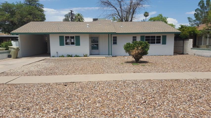 5944 W GARDENIA Avenue, Glendale, AZ 85301