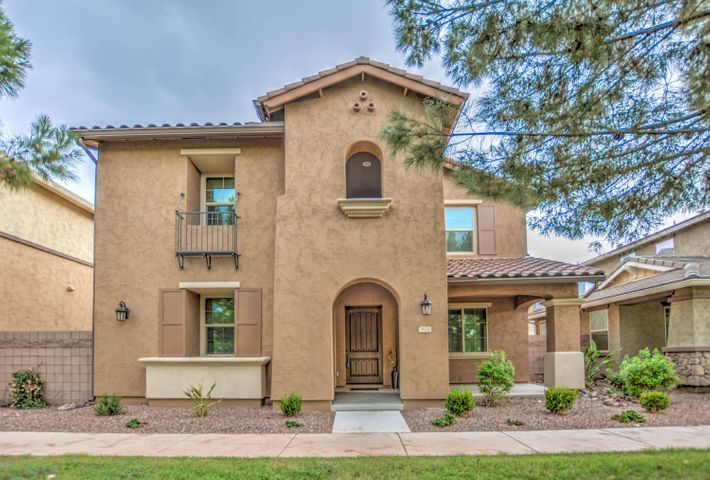 3624 E GIDEON Way, Gilbert, AZ 85296
