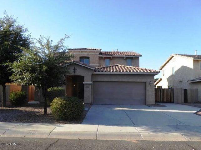 3260 E FANDANGO Drive, Gilbert, AZ 85298