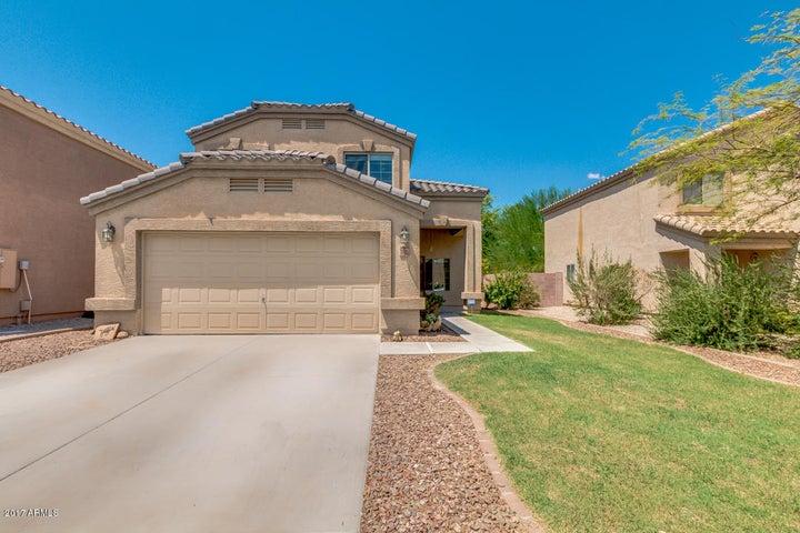3132 W CARLOS Lane, Queen Creek, AZ 85142