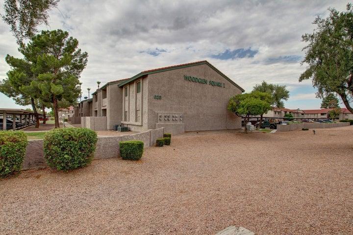623 W GUADALUPE Road, 213, Mesa, AZ 85210