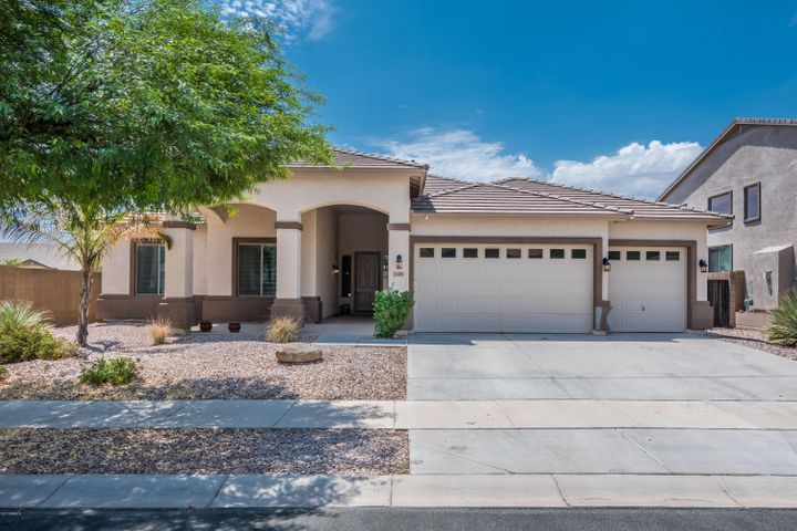 15819 W DESERT MIRAGE Drive, Surprise, AZ 85379