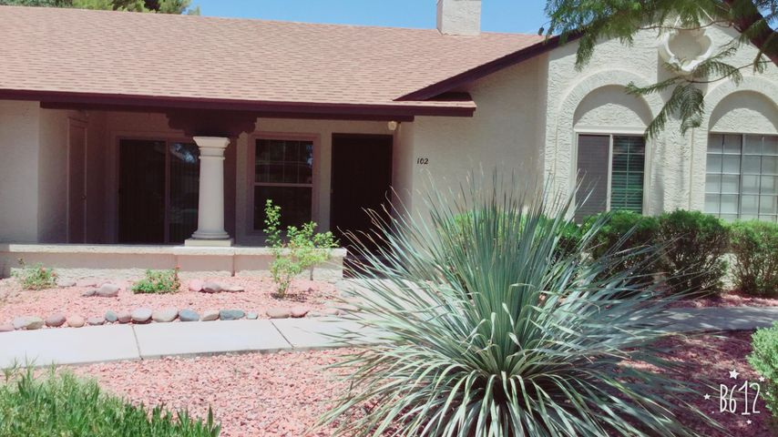 8140 N 107TH Avenue, 102, Peoria, AZ 85345