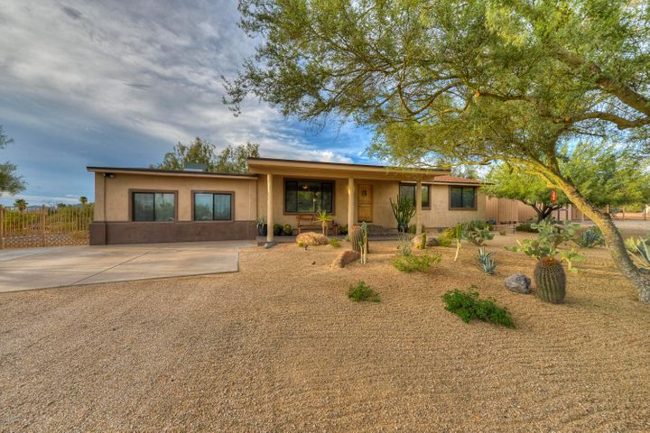 5320 E TAPEKIM Road, Cave Creek, AZ 85331