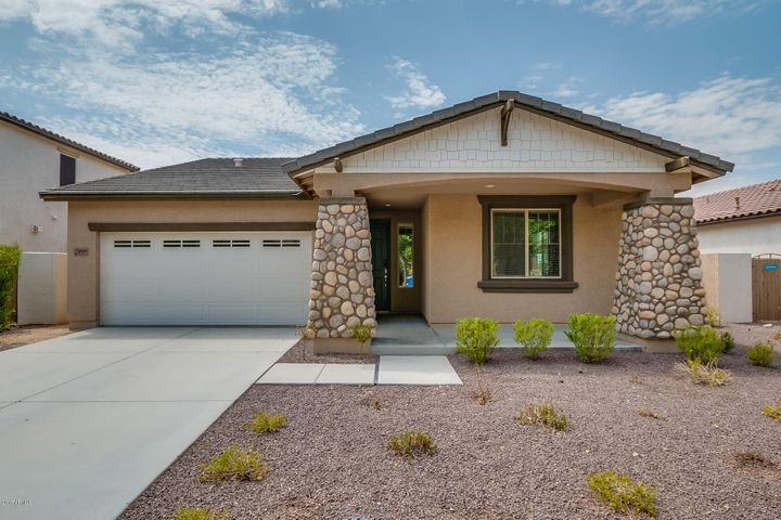 20949 W EASTVIEW Way, Buckeye, AZ 85396