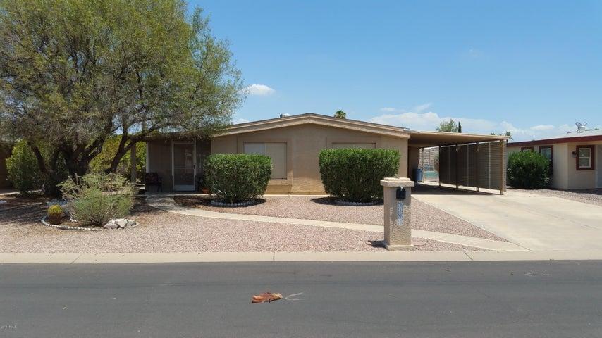 9103 E CITRUS Lane, Sun Lakes, AZ 85248