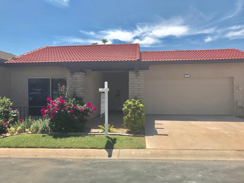 5346 N 78TH Way, Scottsdale, AZ 85250