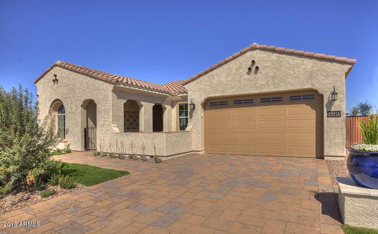 21533 S 220th Place, Queen Creek, AZ 85142