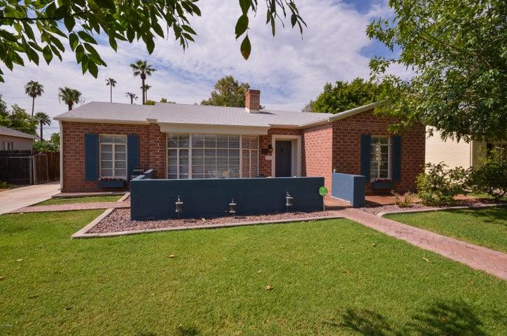 1317 W HOLLY Street, Phoenix, AZ 85007