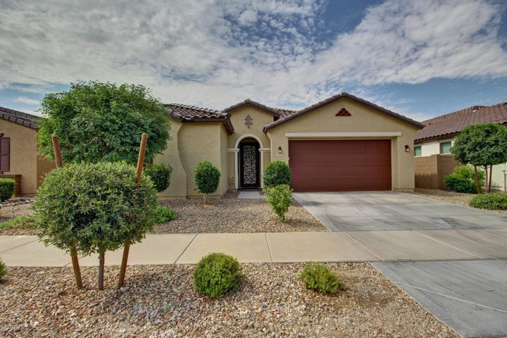 15743 W LAUREL Lane, Surprise, AZ 85379