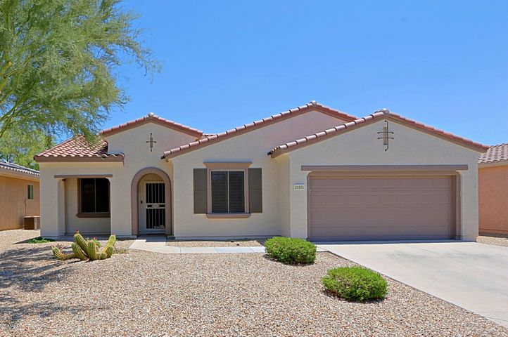 20965 N SEQUOIA CREST Drive, Surprise, AZ 85387
