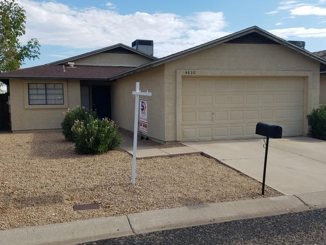 4830 W Krall Street, Glendale, AZ 85301