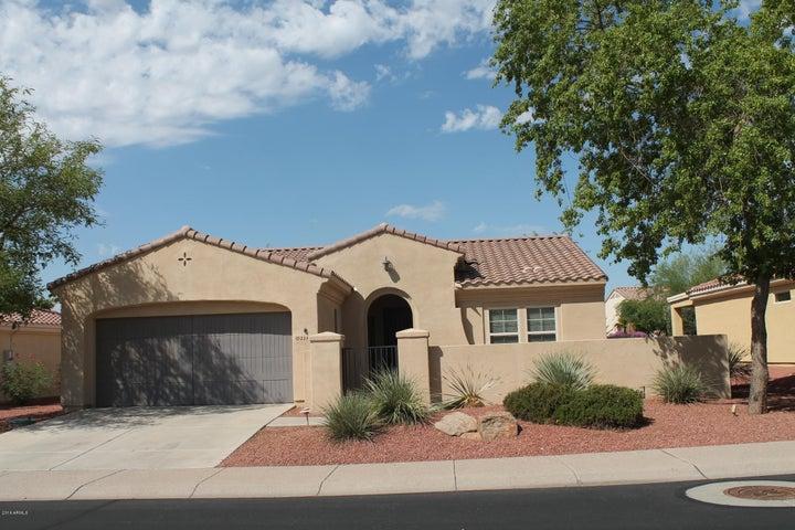 22322 N ARRELLAGA Drive, Sun City West, AZ 85375