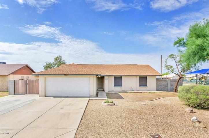 8445 W SELDON Lane, Peoria, AZ 85345