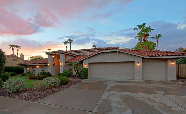 8354 E CHERYL Drive, Scottsdale, AZ 85258