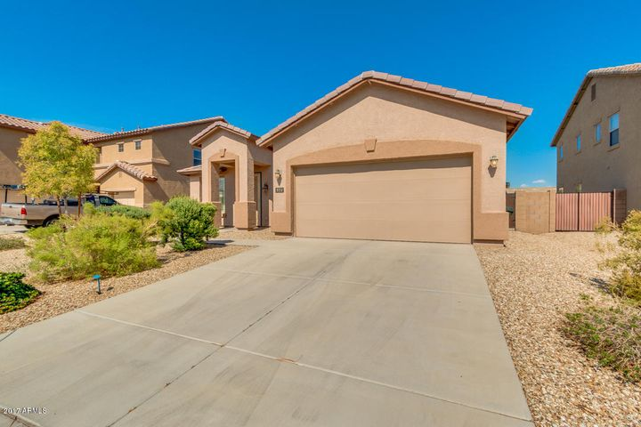 571 S 165TH Drive, Goodyear, AZ 85338