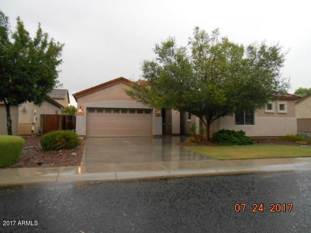 17562 W MARSHALL Lane, Surprise, AZ 85388