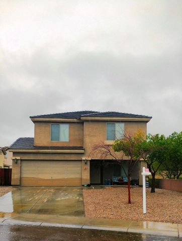 4434 N 124TH Avenue, Avondale, AZ 85392