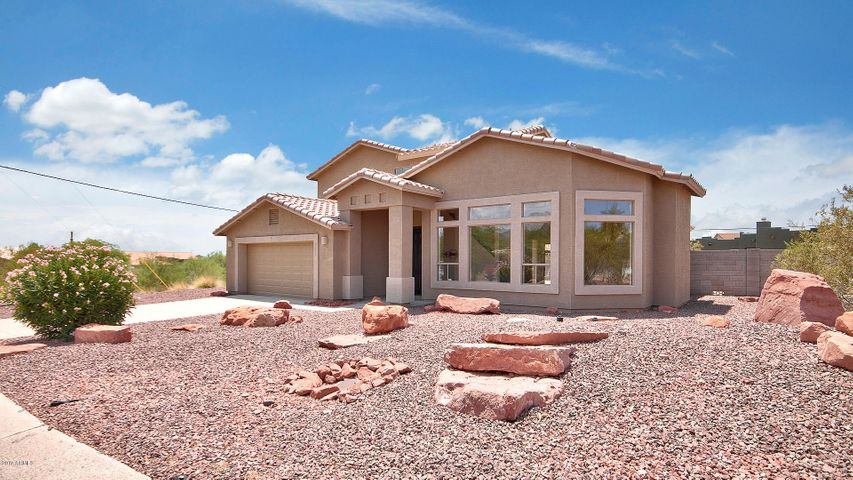 6366 S EAGLE PASS Road, Gold Canyon, AZ 85118