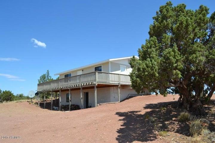 9811 ROCKIN R RANCH Trail, Snowflake, AZ 85937