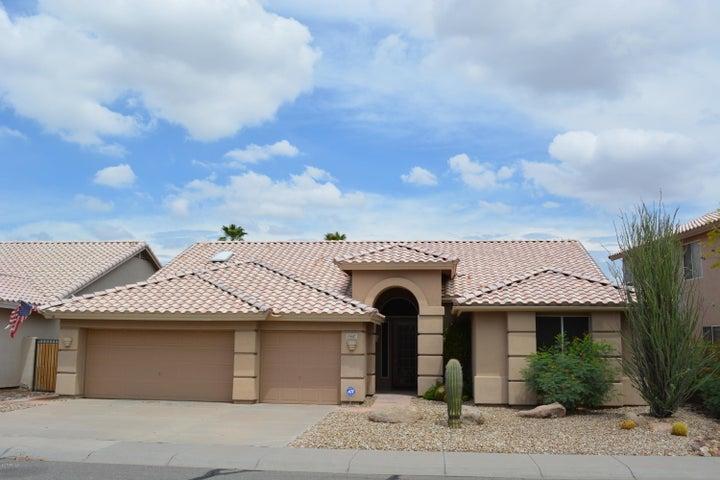 15817 S 31ST Way E, Phoenix, AZ 85048