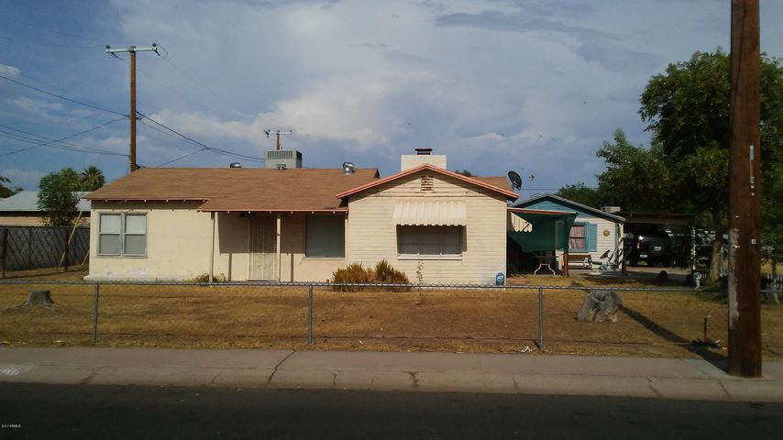 6621 W EVA Street, Glendale, AZ 85302