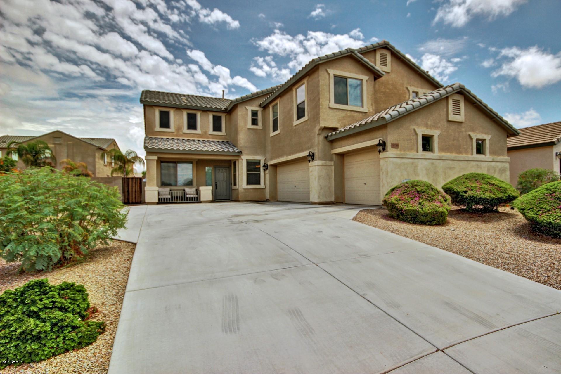 38789 N DENA Drive, San Tan Valley, AZ 85140