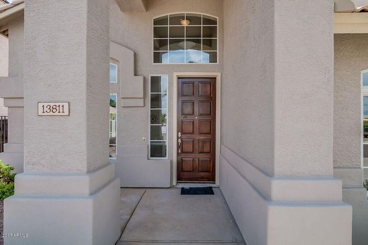 13811 W VERNON Avenue, Goodyear, AZ 85395